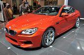 BMW m-Serie
