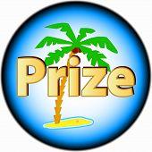 New Prize Logo