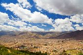 Cusco Overlook