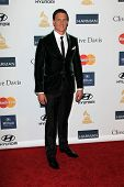 LOS ANGELES - FEB 9:  Ryan Lochte arrives at the Clive Davis 2013 Pre-GRAMMY Gala at the Beverly Hil