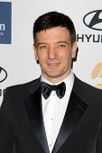 LOS ANGELES - FEB 9:  JC Chasez arrives at the Clive Davis 2013 Pre-GRAMMY Gala at the Beverly Hilton Hotel on February 9, 2013 in Beverly Hills, CA