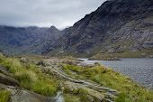 Loch Coruisk