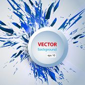 Vector Explosion paper, all easy editable