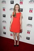 LOS ANGELES - OCT 7:  Taissa Farmiga at the