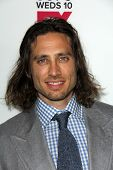 LOS ANGELES - OCT 7:  Brad Falchuk at the