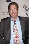 LOS ANGELES - OCT 7:  Beau Bridges at the An Evening with James Burrows at Academy of Television Art