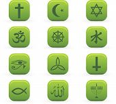 religion signs