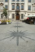 Marketplace In Jelenia Gora City