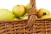 Apples Are Very Healthy And Help To A Long Life