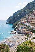 Positano, Costiera Amalfitana, Italy