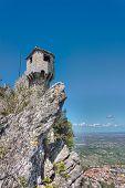 Tower Od San Marino