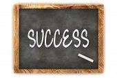 Blackboard Success