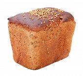 Black Cumin Bread