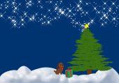 christmas holiday season
