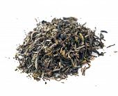Darjeeling first flush black Indian tea