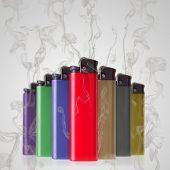 Lighters Can Smoke