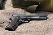 US Army gun