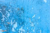 Blue Surface Traces