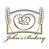 Bakery Business Logo