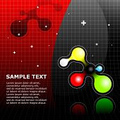 Chemical molecule