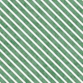 Green And White Striped Pattern Repeat Background