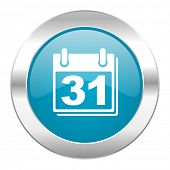 calendar internet icon