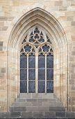 Gothic Window