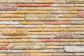 Modern Bricks Texture