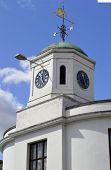 Clock Tower in Stratford-upon-Avon
