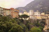Prince's Palace Of Monaco