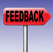feedback, leave a comment and rate product or service. Survey for customer satisfaction. Write testi