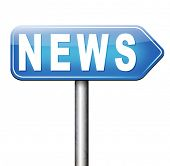 breaking news latest press article online internet papers