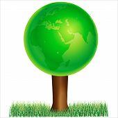 ECO GREEN TREE EARTH