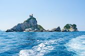 The Islands Of Petrovac