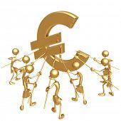 Tribal Euro