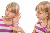 Hearing Problems  Solution