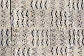 Sidewalk Print Pattern