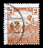 Hungary 1916