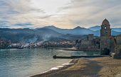 Collioure, Southern France