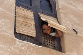 Boy In Yemen