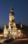 Prague Loreto