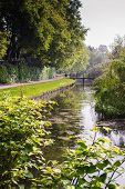 Park In Holland 1