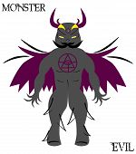monster WOW