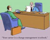 Career Evolution