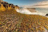 Arniston Waves Crash