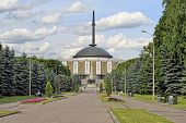 Moscow, Museum of the Great Patriotic War