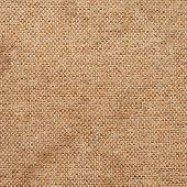 Sackcloth texture fragment