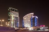 Intercontinental Hotel in Dubai