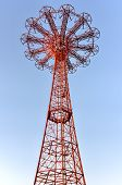 Parachute Jump, Coney Island, Brooklyn