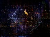 Virtual Life Of Data Cloud